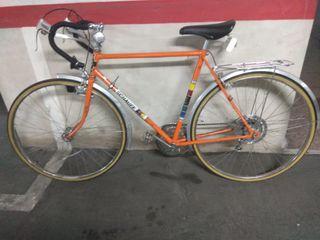 bici clásica alemana Schauff 1972