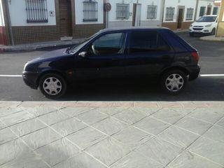 Ford Fiesta 2001