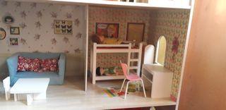 Casa de Muñecas Amanda