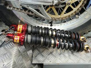 Elka stage 1 Amortiguadores Quads y Carcross