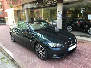 BMW 330i CABRIO AUT/SEC-IMPECABLE