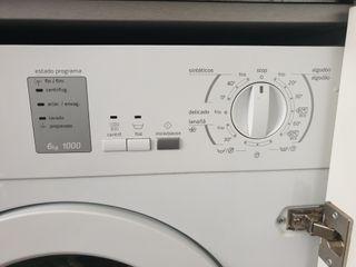 lavadora balay integrable A+ (goma defectuosa)