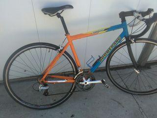bicicleta carretera Sirius