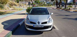 Renault Clio 2006 automatico 1.6 gasolina