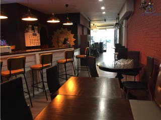 Traspaso Bar Restaurante C3 San Gervasi