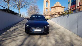 Audi A5 2017 2.0 TFSI S-Line QUATTRO 252cv Coupe