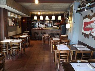 Traspaso Bar-Restaurante C3 mixta-Horta/Guinardó