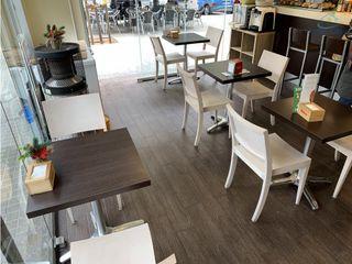 Traspaso Cafetería C2 Mixta Les Corts