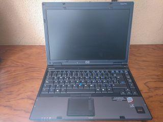 Portatil HP 6910P