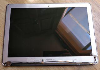 pantalla macbook Air 13 pulgadas como nueva
