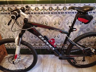 bicicleta bpro zs11