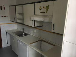 Mueble de cocina de segunda mano en la provincia de Valladolid en ...