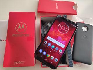 Motorola Moto Z3 Play + Mod Batería