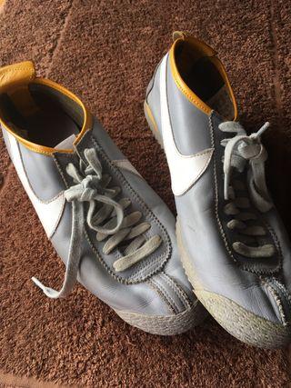 Zapatillas Nike T 40