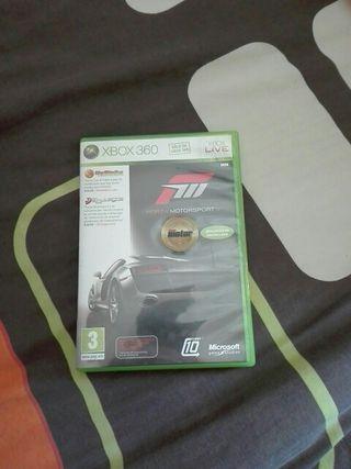 Juego Xbox360