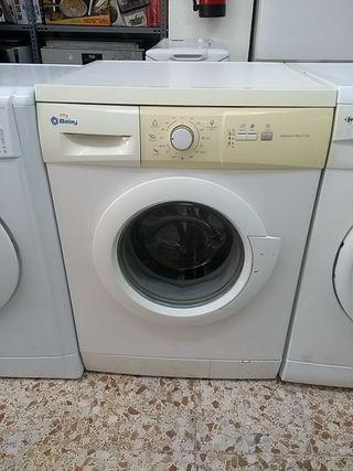 lavadora balay de 7kg