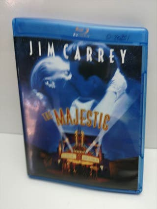 Pelicula BluRay The Majestic