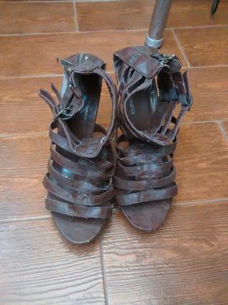 calzado mujer n 39