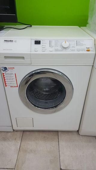 lavadora con garantía +transporte