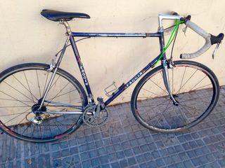 bicicleta carretera Faggin