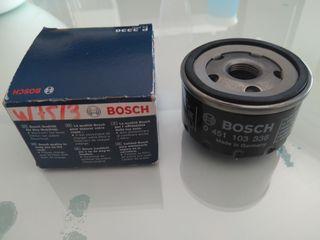 Filtro de aceite Bosh P3336