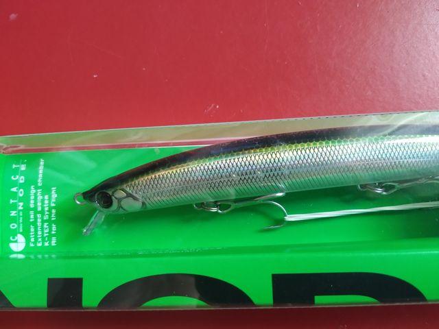 Pack Señuelos Pesca Spinning Daiwa y Tackle House