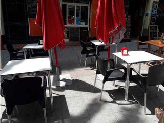 Traspaso Bar Restaurante con terraza en Cornellá
