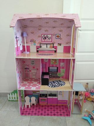 casa de muñecas Toys 'Rus