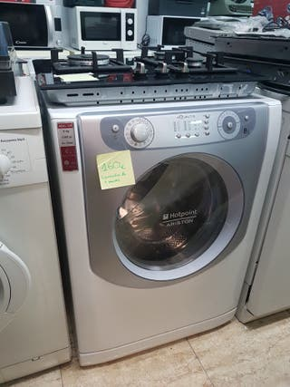 Lavadaora Otsein 8 kg clase A+
