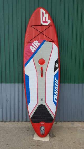 Tabla Stand Up Paddle Surf FANATIC 9'0