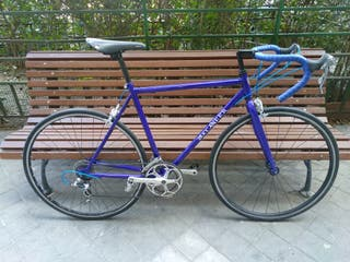 Bicicleta de carretera Bucanneer Custom