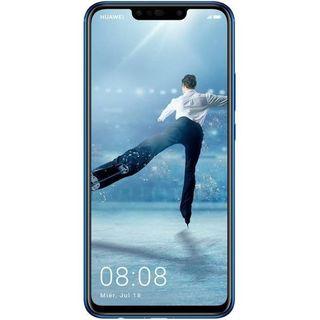 Huawei P Smart Plus En Garantia