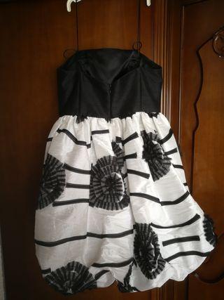 VENDO vestido juvenil (13-14 años) evento especial