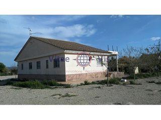 Villa en venta en Puerto Lumbreras