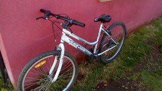 bicicleta FRESJUS(MtB)