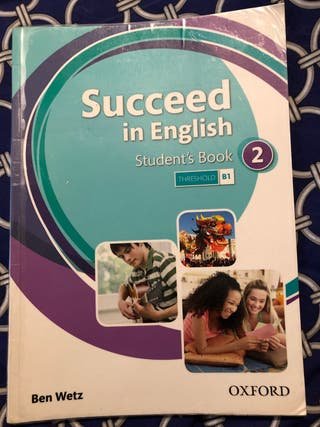Succeed in English 2 ESO