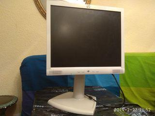 monitor pantalla de ordenador