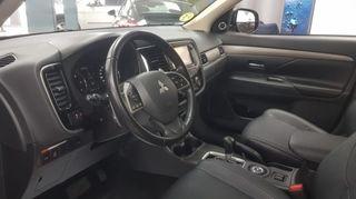 Mitsubishi Outlander 220 DID Kaiteki Auto 4WD
