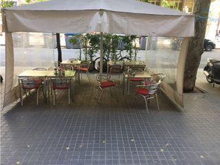 Traspaso Bar Cafetería C1 Sant Antoni