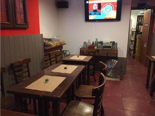 Traspaso Bar- Cafetería C2 en Sants