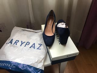 Zapatos Mary paz