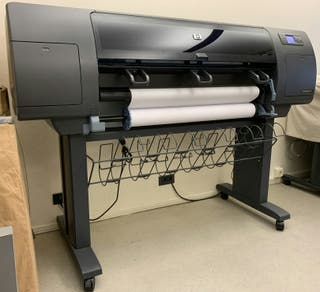 Plotter HP DesignJet 4000 A0