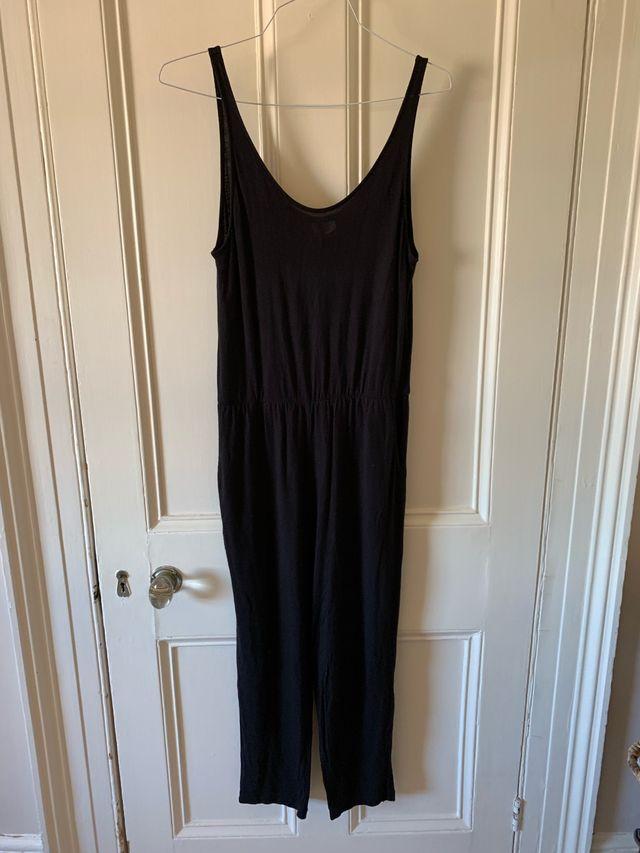 Black H&M jumpsuit size M