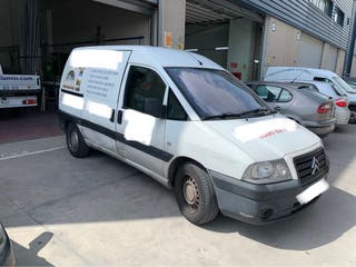 Citroen Jumpy 2005
