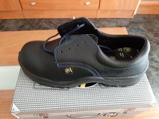 Zapato de Seguridad.