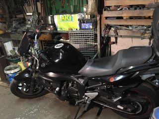 Yamaha RJ14 Fz 6N