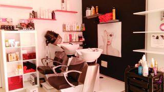 Mobiliario de peluqueria
