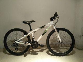 Bici 24 pulgadas ProFlex 22 velocidades