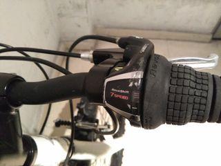 Bici niño 24 pulgadas ProFlex 21 velocidades