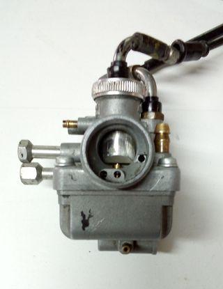Carburador Amal 217 8 para moto